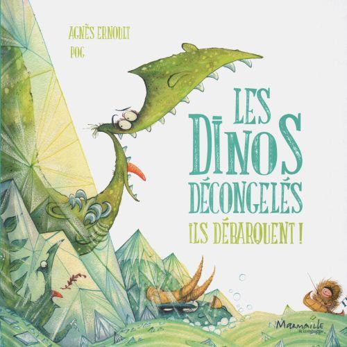 Agnès Ernoult Book Covers