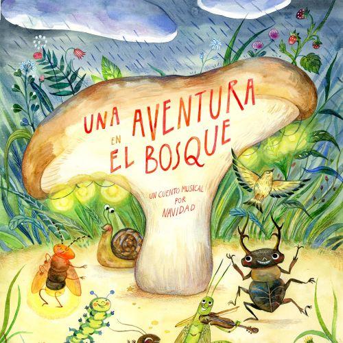 Agnès Ernoult Children Illustrator from France