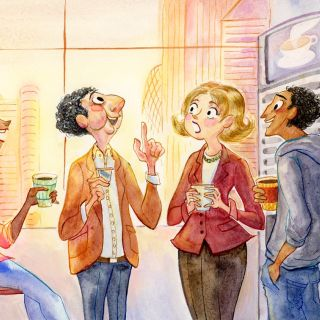 Agnès Ernoult - Illustrator for Children's Books, Editorial and Lifestyle. France