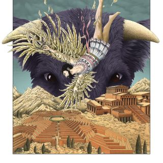 View Alan Baker's illustration portfolio