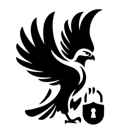 Barnsley Trust  Eagle Logo