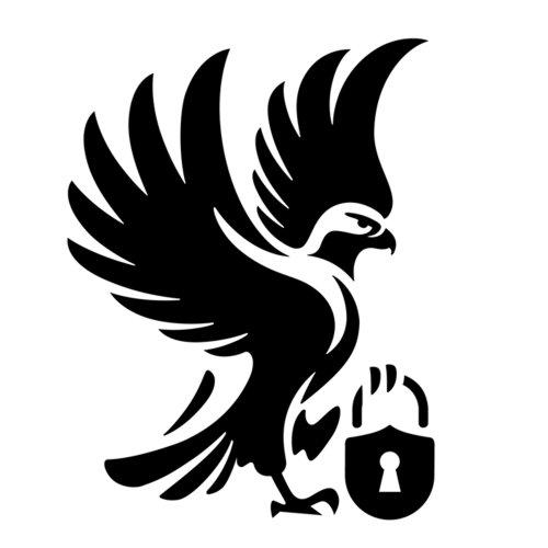 巴恩斯利信托鹰徽标