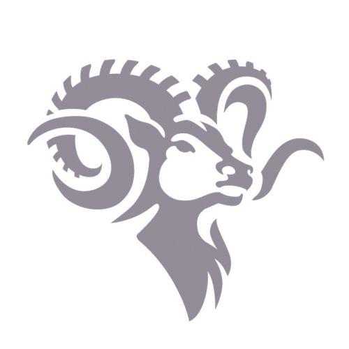 alpine capricorn Logo
