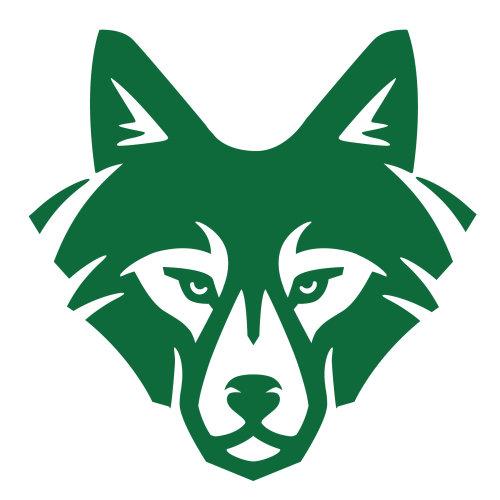 狐狸饮料徽标