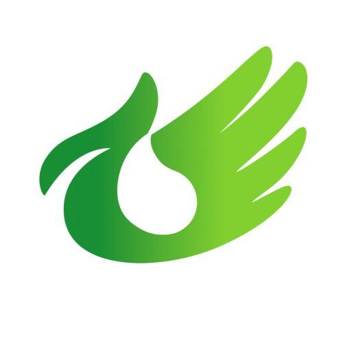 Diary Brand Green Icon