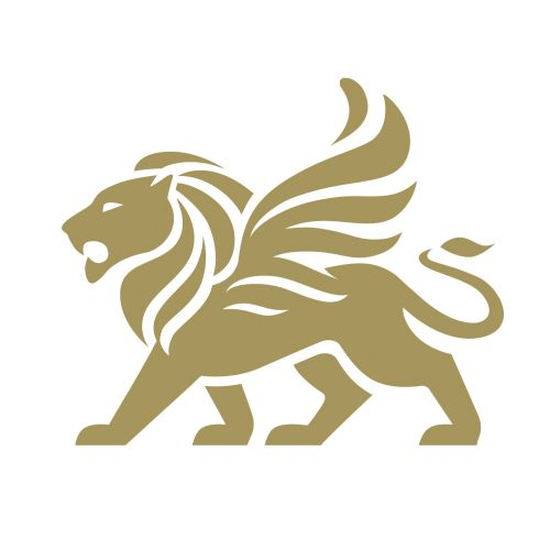 Lion Icon for event organiser