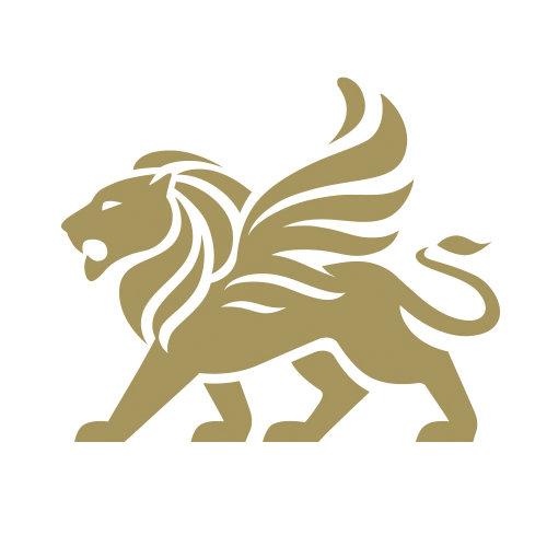 活动组织者的Lion图标