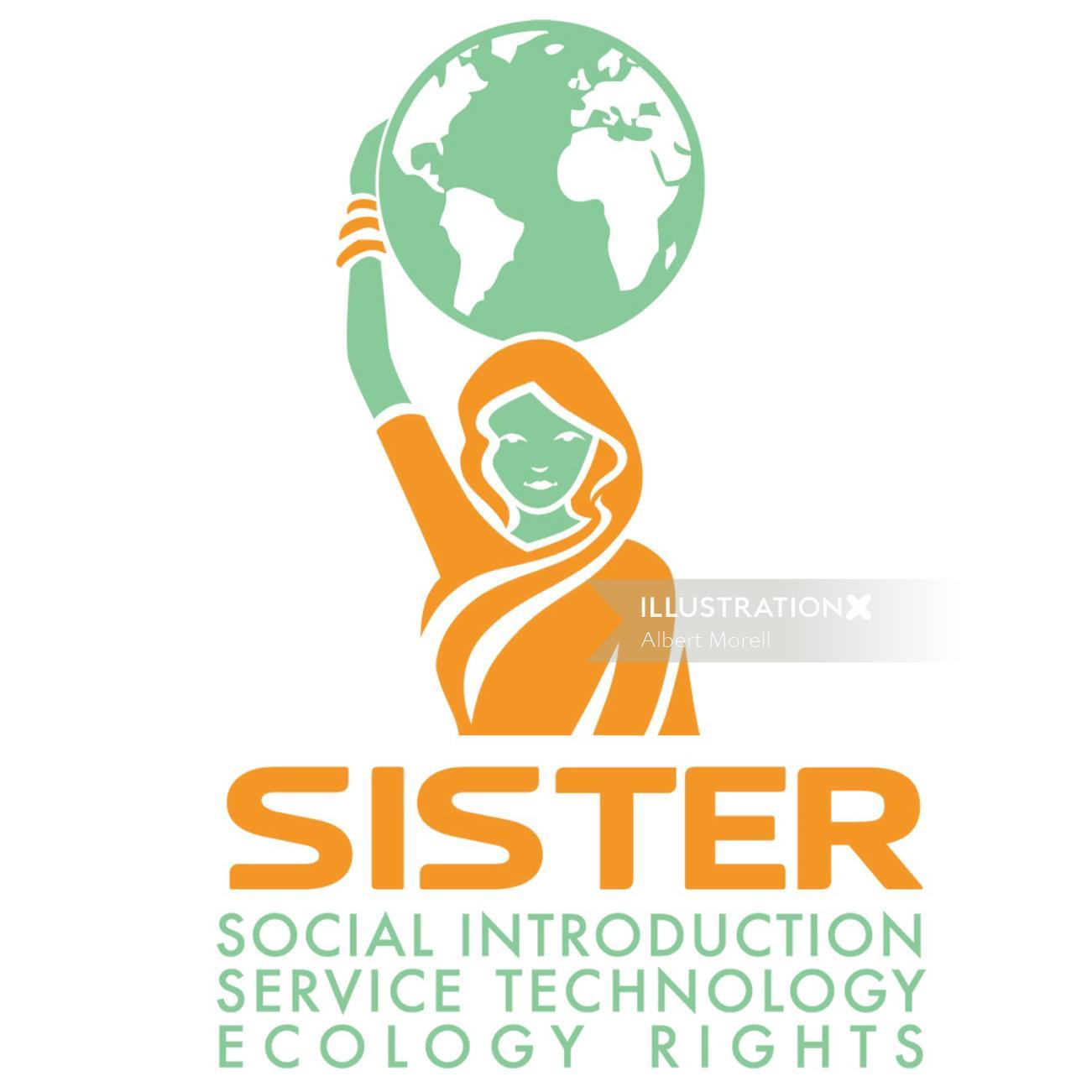 Caritative institution Icon