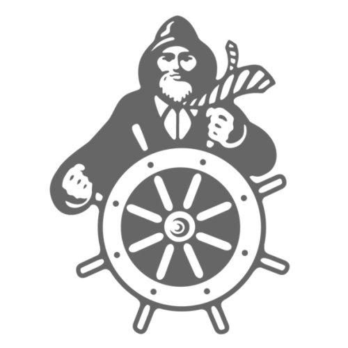 船轮标志图