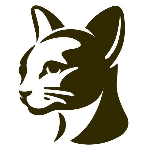 Catfood Logo Design