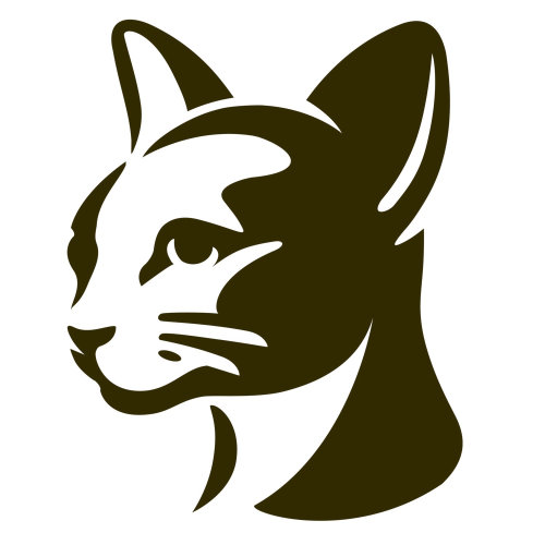 Catfood Logo Design