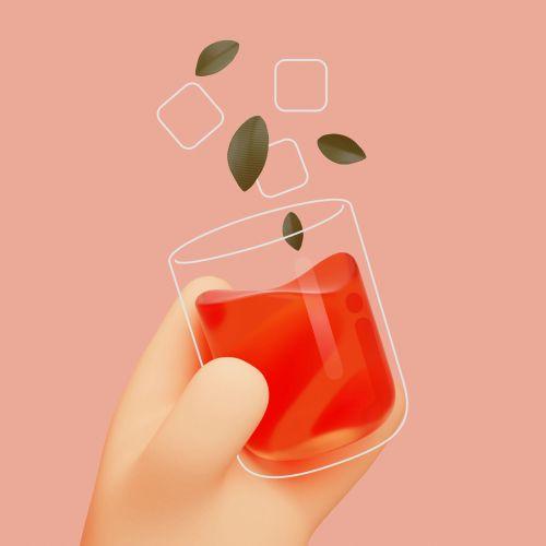 Alex Broeckel Food & Drink Illustrator from Germany
