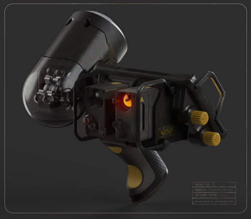 3d/CGI rendering machine