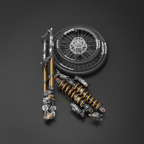 Alex Broeckel 3D CGI illustrator. Germany