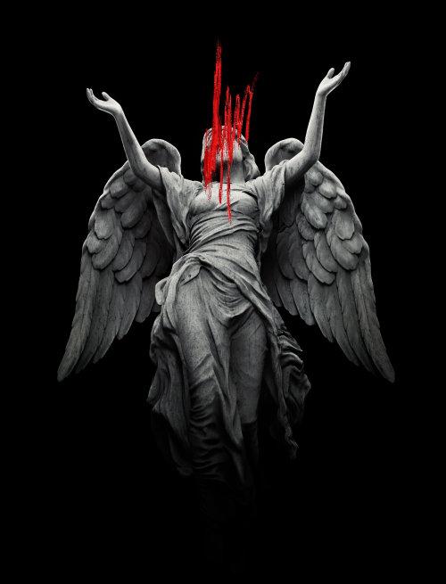 Graphic Angel