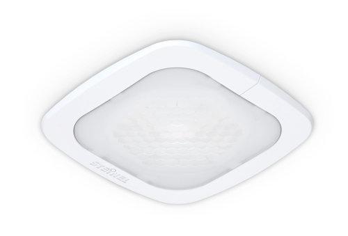 Dibujo de una luz de techo