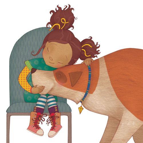 Mary Bridge Children's Hospital - hug