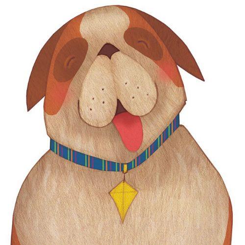 Mary Bridge Children's Hospital - dog