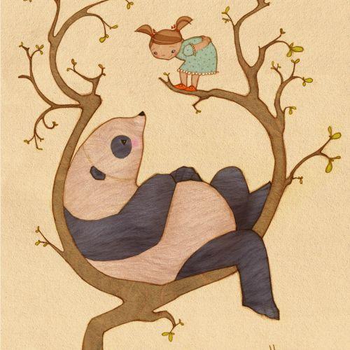 Alexandra Ball Ilustración de libros infantiles. Reino Unido