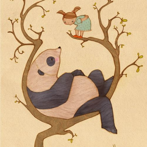 Alexandra Ball Children Illustrator from UK