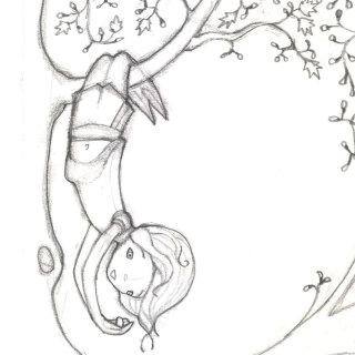 Alexandra Ball: sketch
