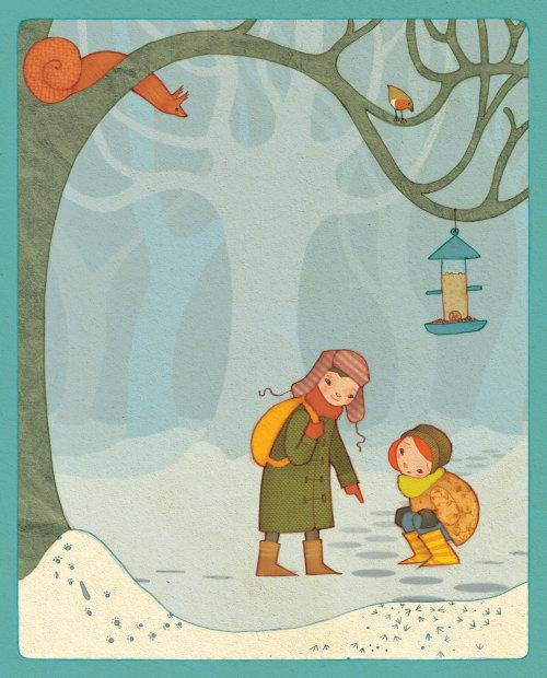 Alexandra Ball: Story Starters - Pistes de neige