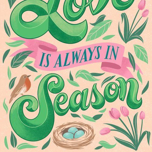 Alissandra Seelaus Decorative Illustrator from United States