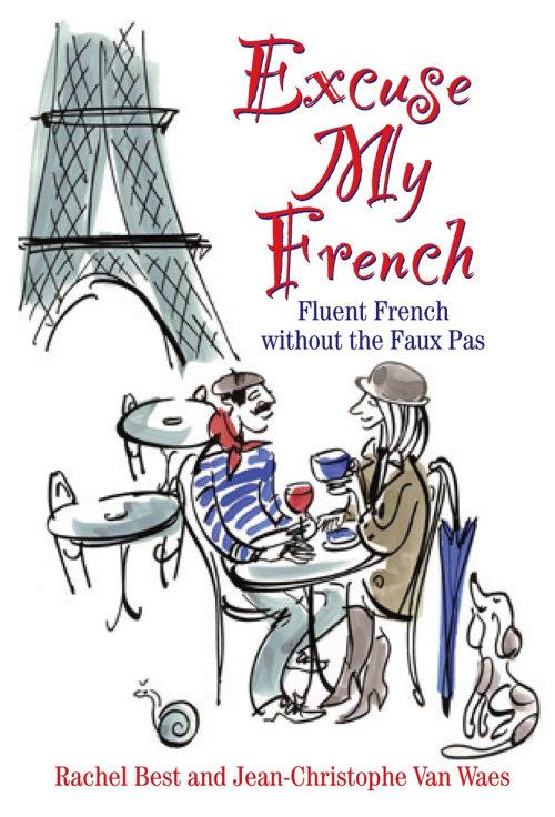 Illustration de la couverture du livre par Alyana Cazalet