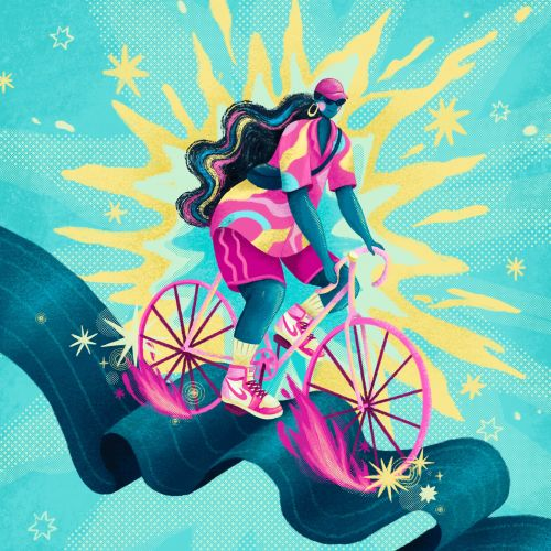 Alyssa De Asis Children's book illustrator, Philippines