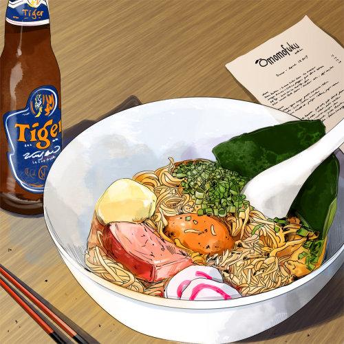 food, exotic, ramen, asian, noodles, culinary, beer, restaurant