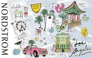 map, california, gift, beach, malibu, cultural, luxury, summer