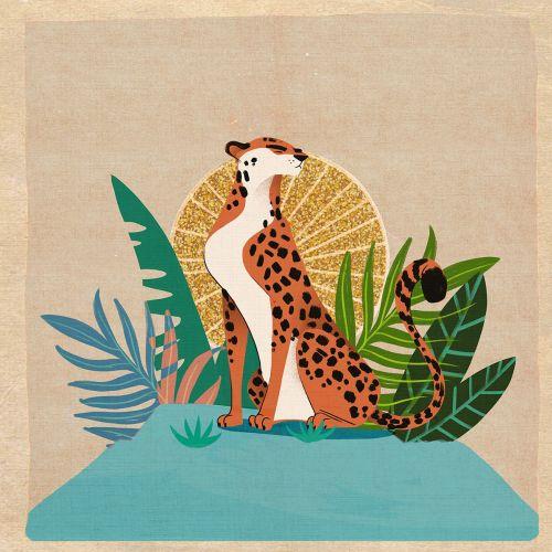 Amber Day Lifestyle-, Editorial-, Food- und Fashion-Illustrator LA