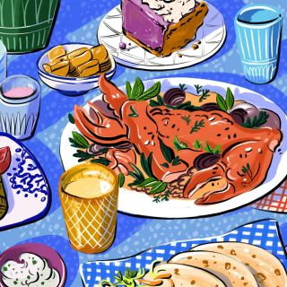 Amber Day - Lifestyle, Editorial, Food and Fashion illustrator  L.A