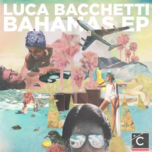 Commissioned, Album cover