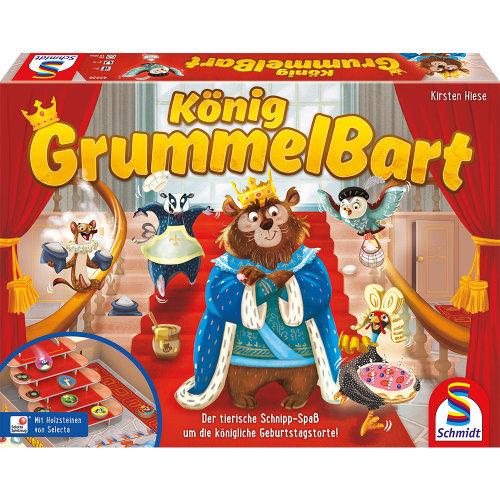 Digital illustration of children game cover
