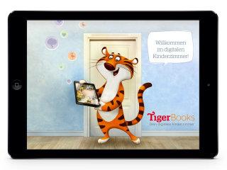 Children's book illustration by Andreas Besser