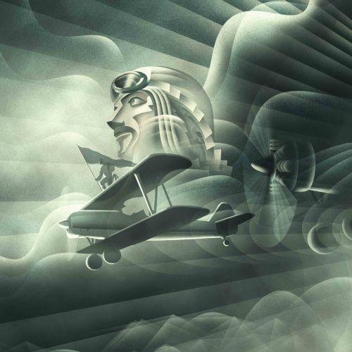 Andreas Hoher illustrator - animation illustration