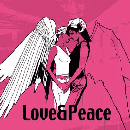 Art of Love and Peace