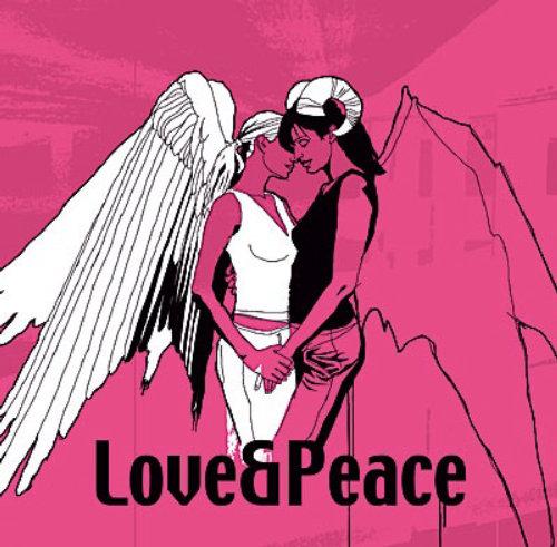 Arte de amor y paz