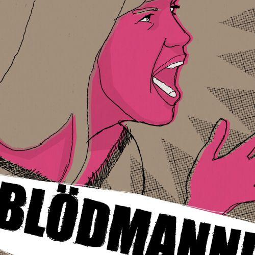 Andreas Schickert illustrator - drwaing illustration