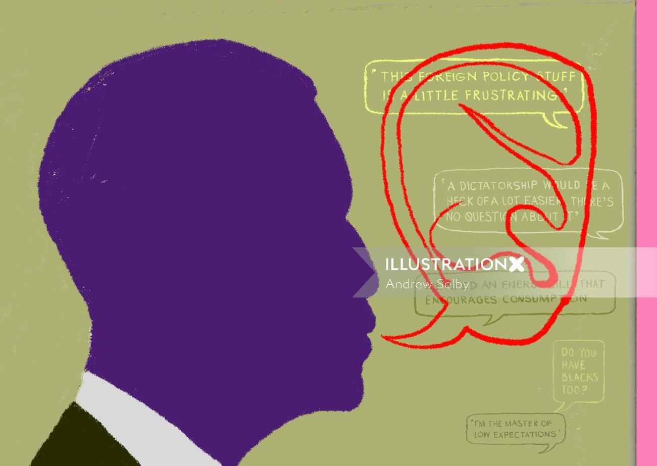 Art of Obama