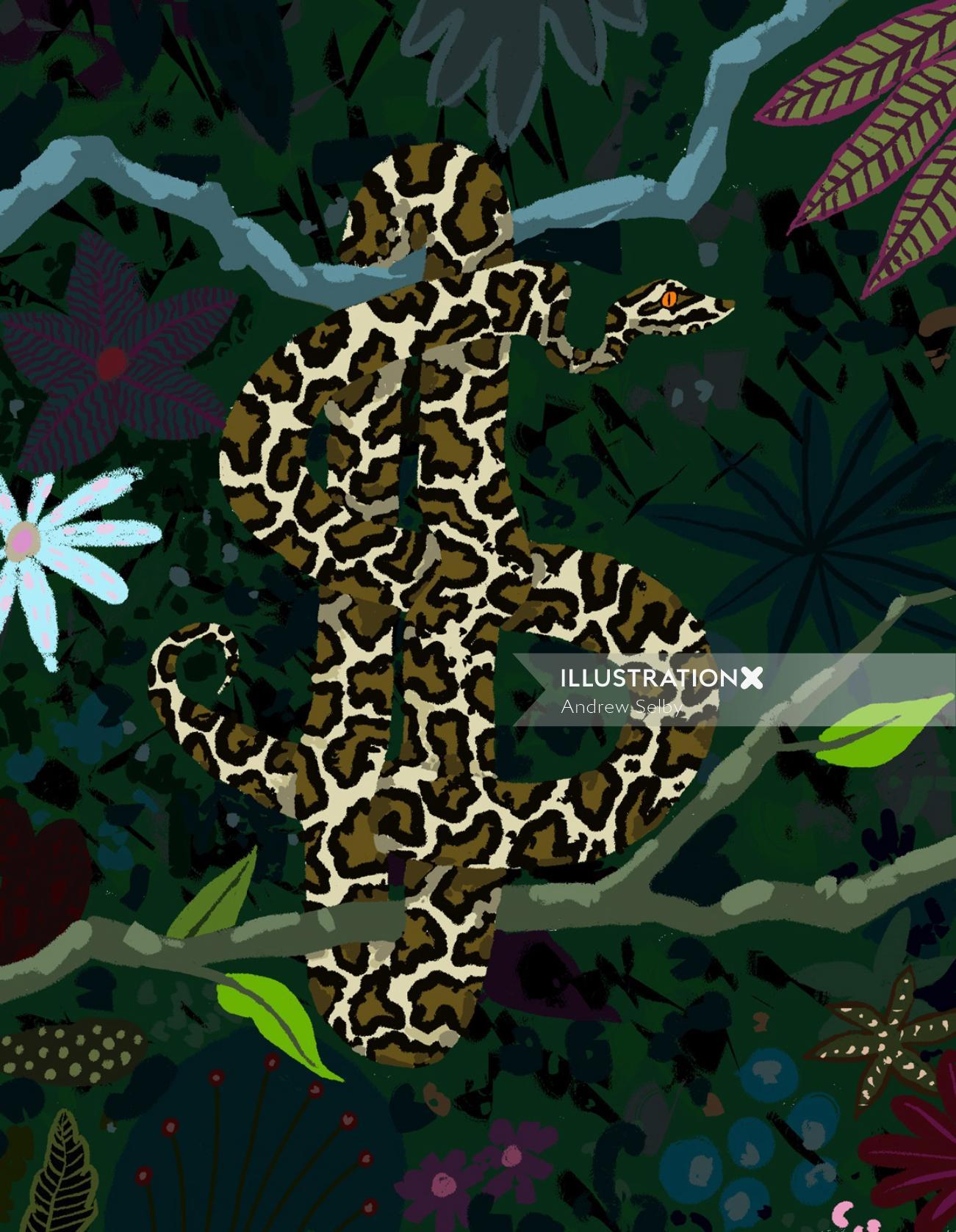 Art of Python for children book