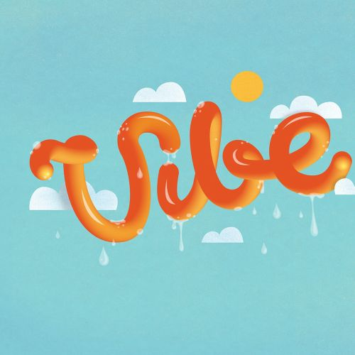 Lettering-Vibe