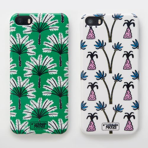 Africa iphone cases design by Annie Davidson