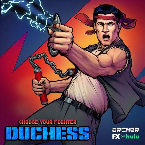 Gaming Duchess