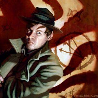 Portrait of agent Clarkston
