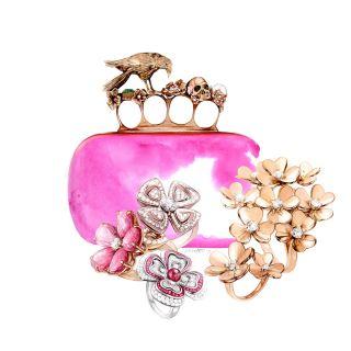 Crown artwork by Antonio Soares