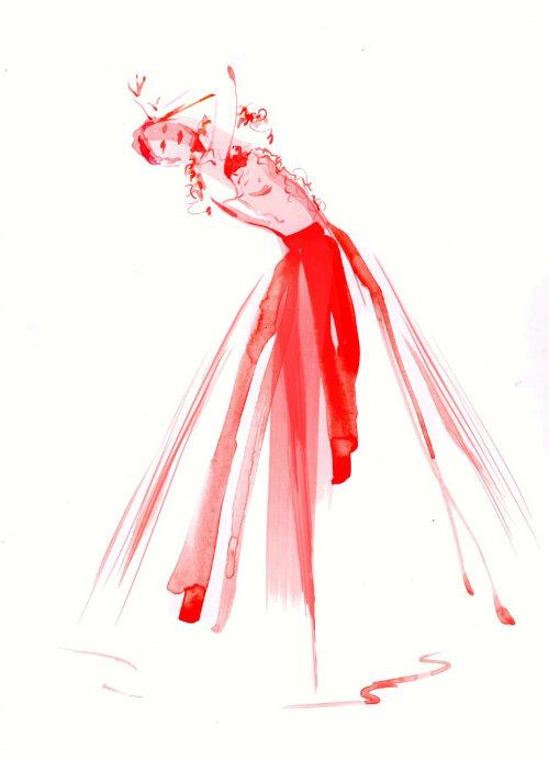 Beauty Inga Kovalerova Couture