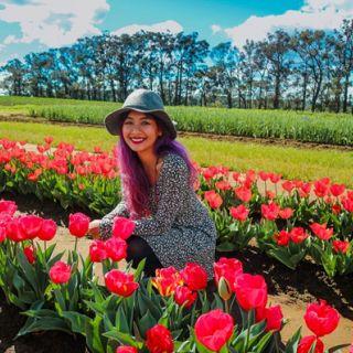 Alyssa De Asis's Profile Photo