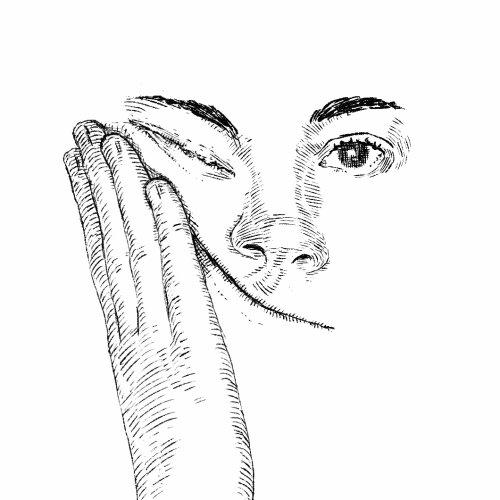 Animated Portrait 1